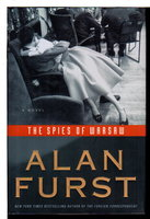 THE SPIES OF WARSAW. by Furst, Alan.