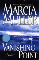 VANISHING POINT. by Muller, Marcia.