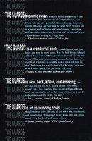 THE GUARDS. by Bruen, Ken.