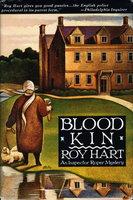 BLOOD KIN. by Hart, Roy.