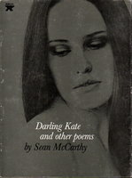 DARLING KATE: And Other Poems. by McCarthy, Sean (1923-1990.)