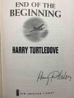 END OF THE BEGINNING. by Turtledove, Harry.