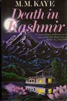 DEATH IN KASHMIR. by Kaye, M.M. (Mary Margaret.)