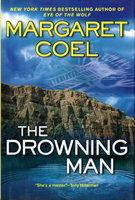 THE DROWNING MAN. by Coel, Margaret