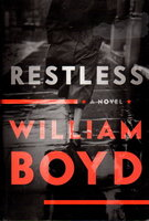 RESTLESS. by Boyd, William.