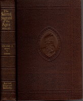 THE SACRED PAGEANT OF THE AGES: MOSES TO GIDEON : Volume 2. by Holley, J. E.; introduction by S. Parkes Cadman and Theodore Henderson