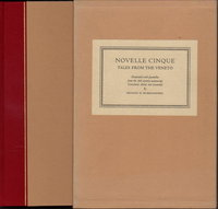 NOVELLE CINQUE: Tales from the Veneto. by Bumgardner, George H., editor and translator.