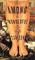 AMONG THE WONDERFUL: A Novel. by Carlson, Stacy.