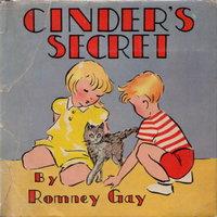 CINDER'S SECRET. by Gay, Romney.
