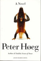 THE WOMAN AND THE APE by Hoeg, Peter