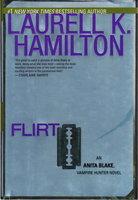 FLIRT. by Hamilton, Laurell K.