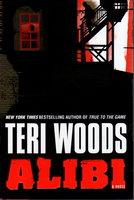 ALIBI. by Woods, Teri.