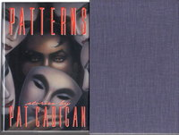 PATTERNS: STORIES. by Cadigan, Pat. (introduction by Bruce Sterling)