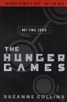 THE HUNGER GAMES. by Collins, Suzanne.
