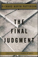 THE FINAL JUDGMENT by Patterson, Richard North