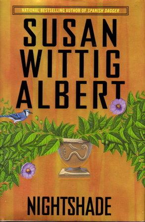 NIGHTSHADE. by Albert, Susan Wittig