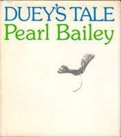 DUEY'S TALE. by Bailey, Pearl.