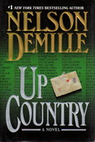 UP COUNTRY. by DeMille, Nelson.