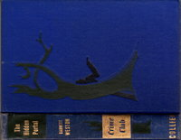 THE HIDDEN PORTAL. by Weston, Garnett.