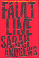 FAULT LINE. by Andrews, Sarah.