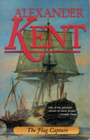 THE FLAG CAPTAIN. by Kent, Alexander