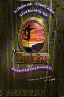 THE WOGGLE BUG: Coming-of-Age Along Boardwalk #2. by Ford, Bill.
