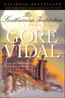 THE SMITHSONIAN INSTITUTION. by Vidal, Gore.