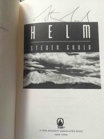 HELM. by Gould, Steven.