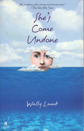 SHE'S COME UNDONE by Lamb, Wally