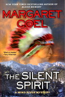 THE SILENT SPIRIT. by Coel, Margaret