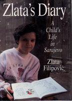 ZLATA'S DIARY: A Child's Life in Sarajevo. by Filipovic, Zlata