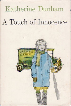A TOUCH OF INNOCENCE by Dunham, Katherine