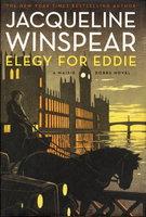 ELEGY FOR EDDIE. by Winspear, Jacqueline.