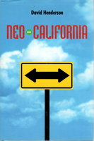 NEO-CALIFORNIA. by Henderson, David