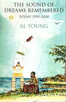THE SOUND OF DREAMS REMEMBERED: POEMS 1990-2000. by Young, Al.