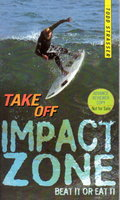 TAKE OFF: Impact Zone Book 1. by Strasser, Todd