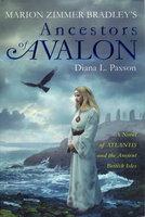Marion Zimmer Bradley's ANCESTORS OF AVALON. by Paxson, Diana L.
