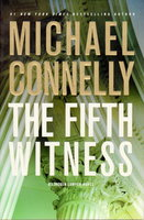 THE FIFTH WITNESS. by Connelly, Michael.
