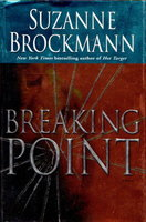 BREAKING POINT. by Brockmann, Suzanne.