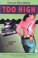 TOO HIGH. by Hirschfeld, Corson.