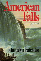 AMERICAN FALLS. by Batchelor, John Calvin.