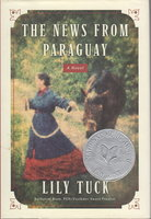 THE NEWS FROM PARAGUAY. by Tuck, Lily