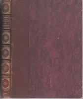 SONETTI. by Pascarella, Cesare (1858 - 1940)