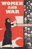 WOMEN AND WAR. by Elshtain, Jean Bethke