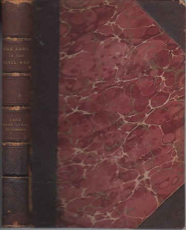FROM FORT HENRY TO CORINTH (The Army in the Civil War, Volume II) by Force, M.F.