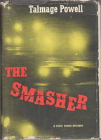 THE SMASHER. by Powell, Talmage.