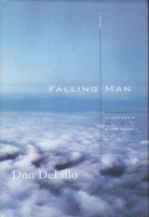 FALLING MAN. by DeLillo, Don.