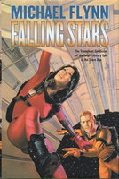 FALLING STARS. by Flynn, Michael.