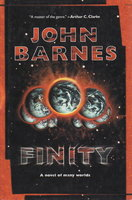 FINITY. by Barnes, John.