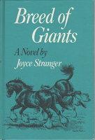 BREED OF GIANTS . by Stranger, Joyce.